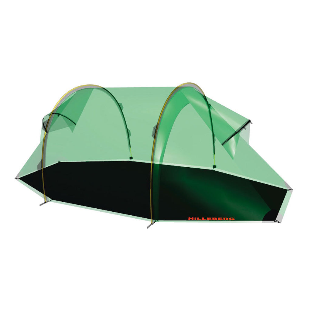Hilleberg Tent Spare/Accessory Footprint for Nammatj 2