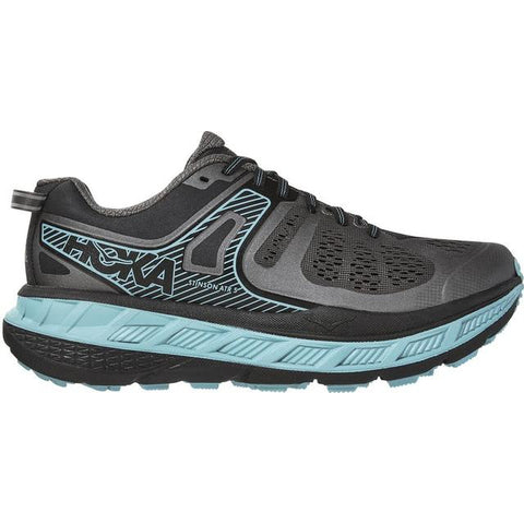 Hoka Women's Stinson ATR 5 - Anthra/Antigua Sand