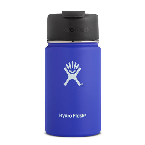Hydro Flask COFFEE Flask 12 oz / 0.35 L Wide Mouth Blueberry