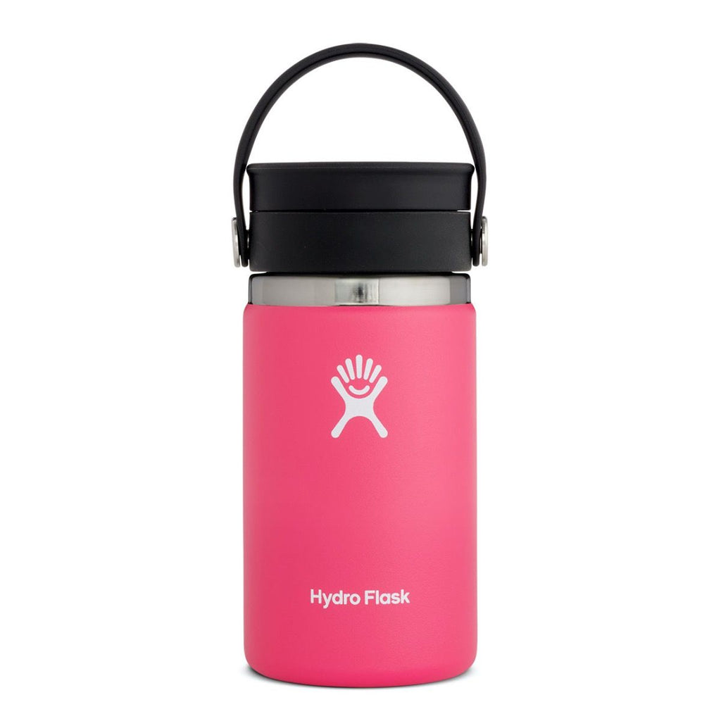 Hydro Flask 12oz Wide Mouth Coffee - Pink