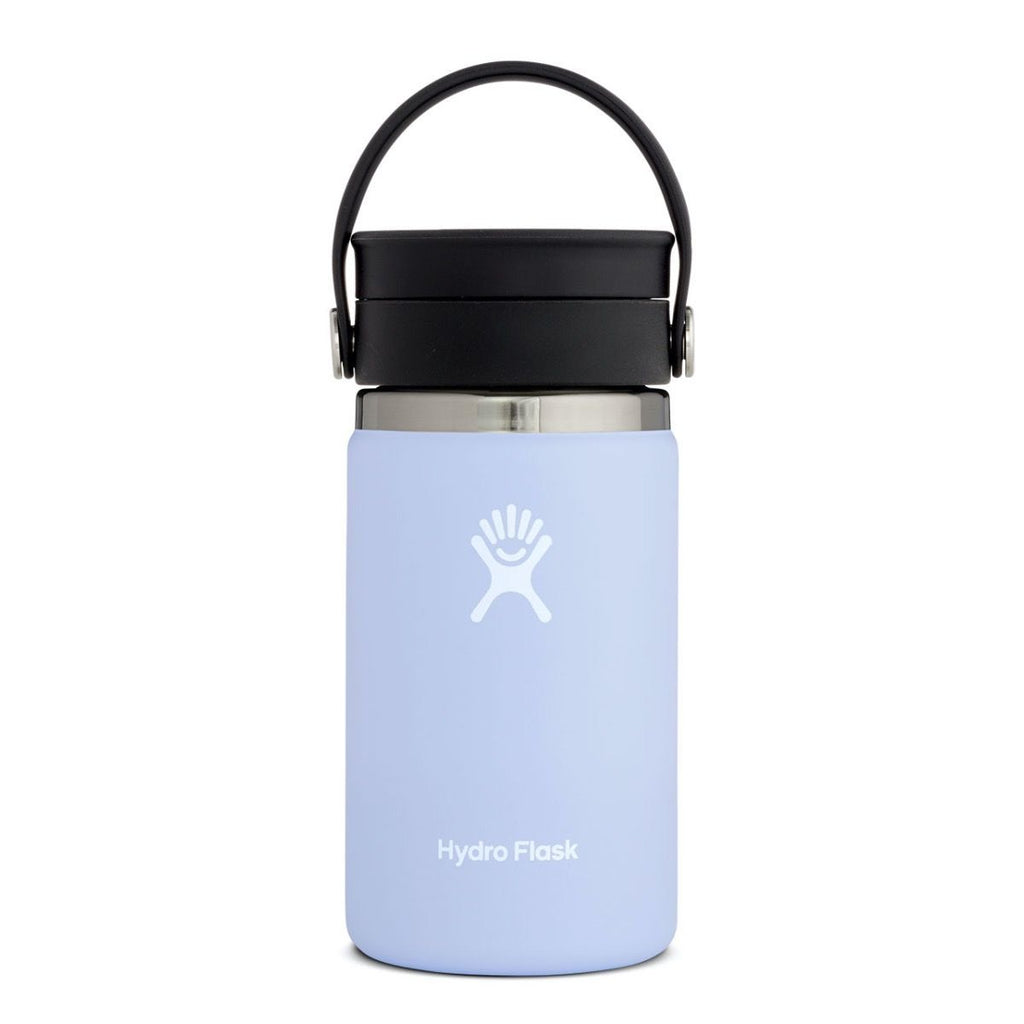 Hydro Flask 12oz Wide Mouth Coffee - Grey