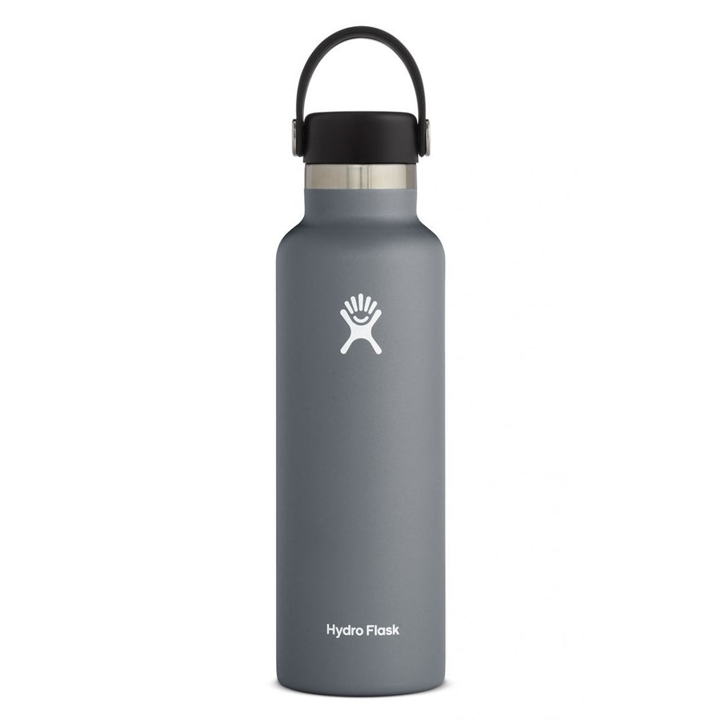 Hydro Flask 21oz Flex Standard Mouth - Grey