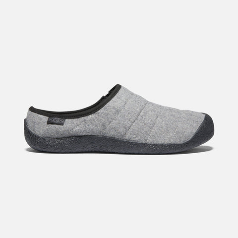 Men's Keen Howser Slide Slipper - Grey