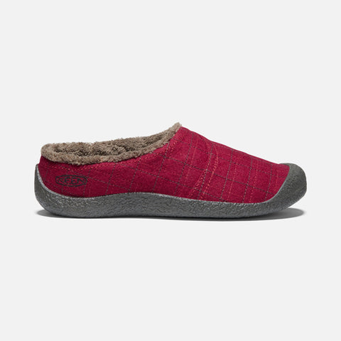 Women's Keen Howser Wrap Slide Slipper - Red