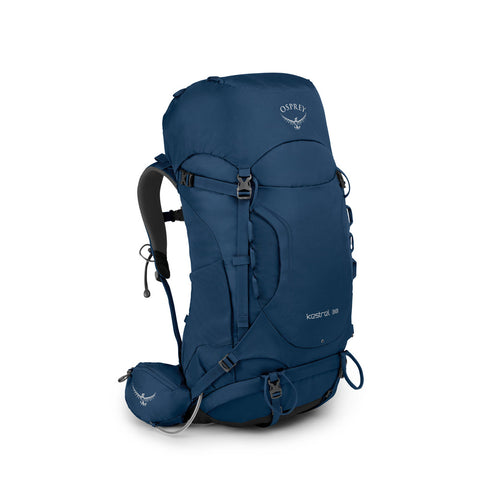 Osprey Packs Kestrel 38 Rucksack Loch Blue
