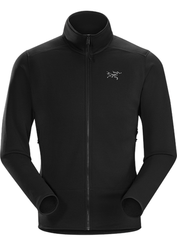 Arc'teryx Men's Kyanite Jacket - Black