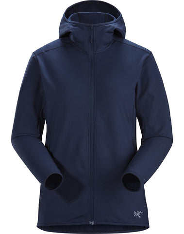 Arc'teryx Women's Kyanite LT Hoody - Navy