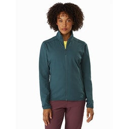 Arcteryx Women's Kyanite Lt Jacket - Astral