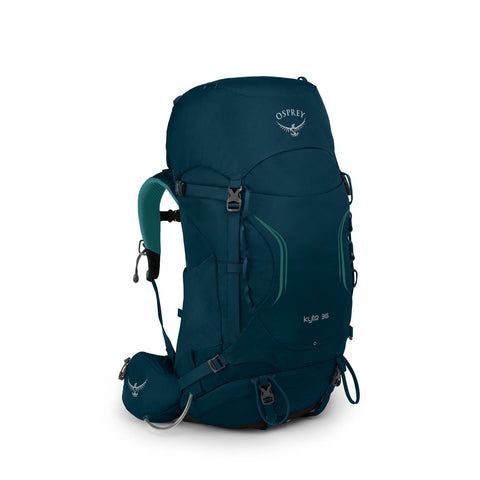 Osprey Packs Women's Kyte 36 Rucksack Icelake Green