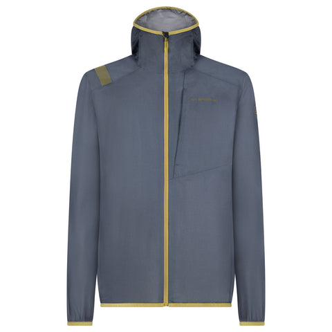 La Sportiva WATERPROOF Jacket Men's Odyssey GTX Opal