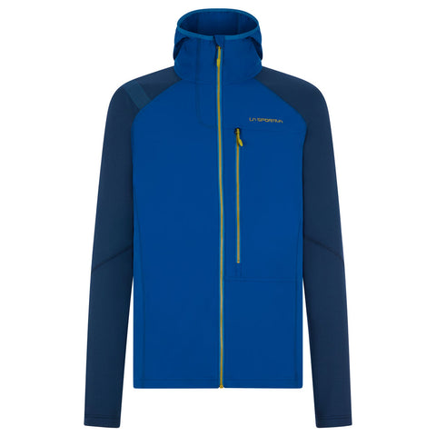 La Sportiva FLEECE Jacket Men's Defender Citrus/Opal