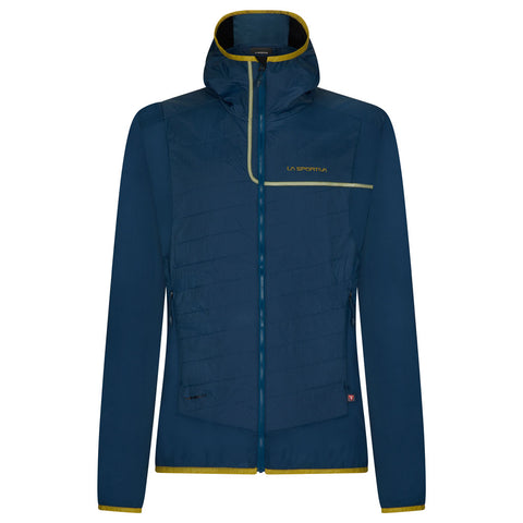 La Sportiva INSULATED Jacket Men's Zeal Opal