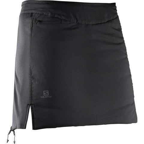 Salomon Skirt Women's Drifter Mid Black