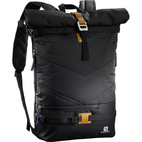 Salomon SKI Luggage Loft 10 Backpack Black