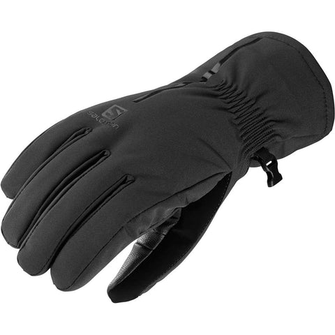 Salomon SKI Gloves Women's Propeller One Black/Black