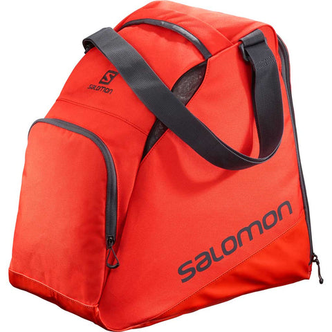 Salomon SKI Luggage Extend Gear Bag Cherry Tomato
