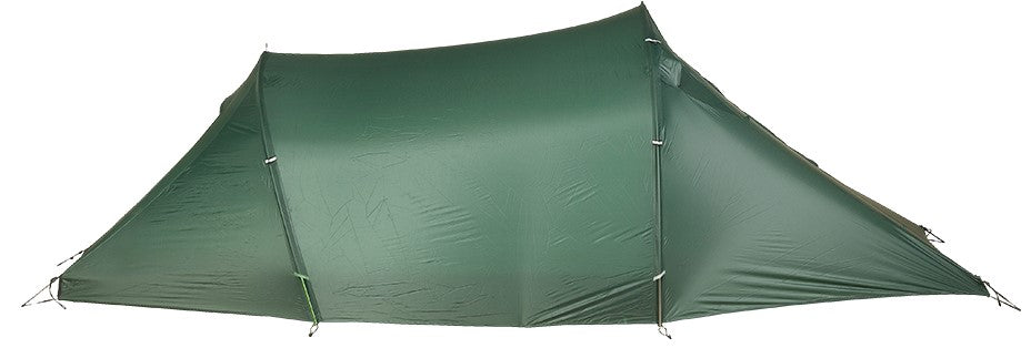 Lightwave T20 Trail Tent - Green