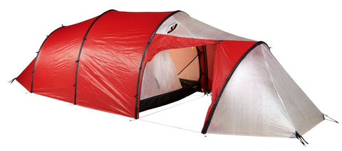 Lightwave T25 Arctic Tent - Red