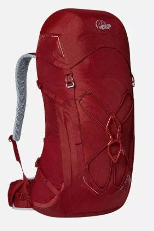 Lowe Alpine Airzone Pro 35:45 - Red
