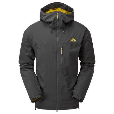 Men's Mountain Equipment Kinesis Jacket - Grey