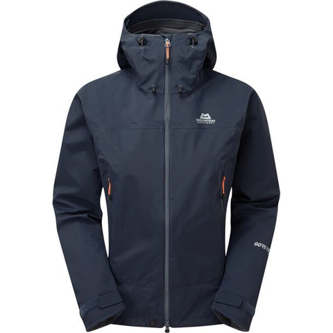 Women's Mountain Equipment Shivling Jacket - Navy