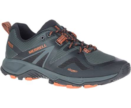 Men's Merrell MQM Flex 2 GORE-TEX Walking Shoe - Grey