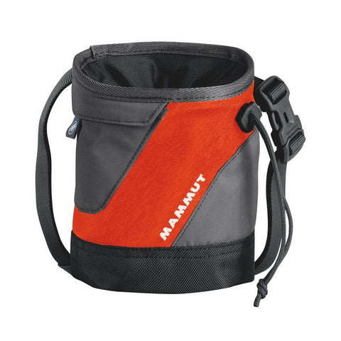 Mammut Ophir Chalk Bag - Orange