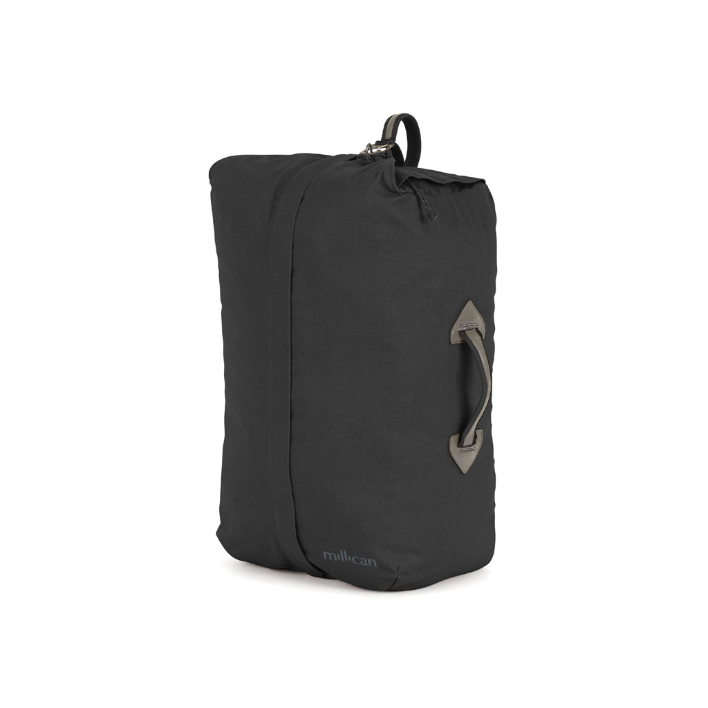 Millican Miles the Duffel Bag 40L - Black