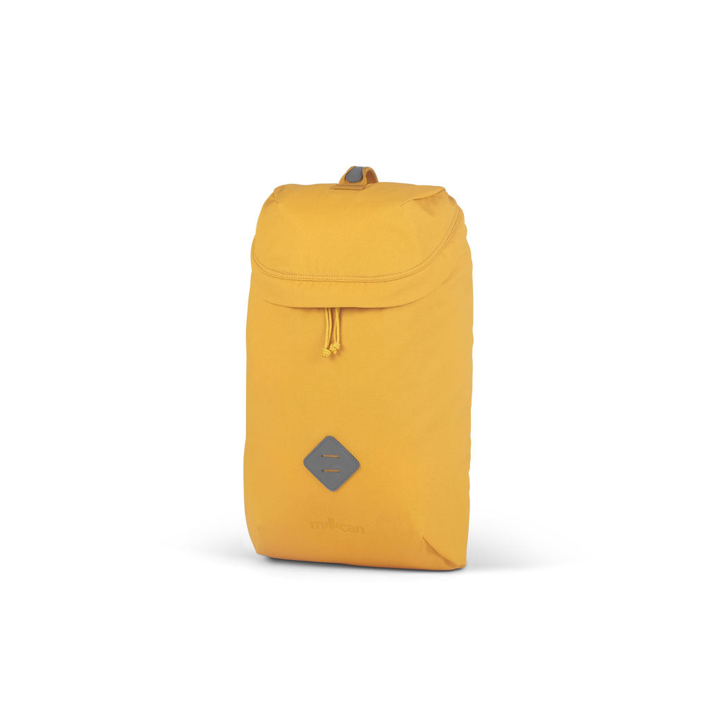 Millican Travel Bag Oli Zip Pack 15L Gorse
