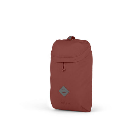 Millican Travel Bag Oli Zip Pack 15L Rust