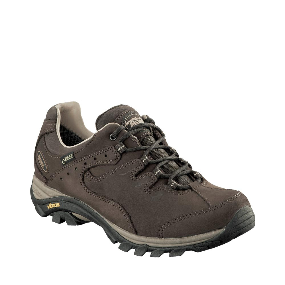 Women's Meindl Caracas GTX Shoe - Brown