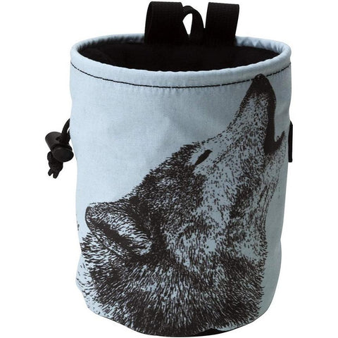 Metolius Wolf Chalk Bag
