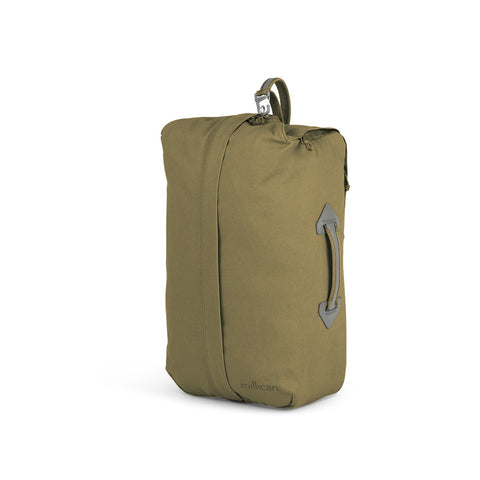 Millican Travel Bag Miles the Duffle Bag 28L Moss
