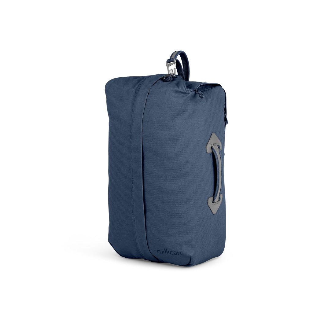 Millican Travel Bag Miles the Duffle Bag 28L Slate