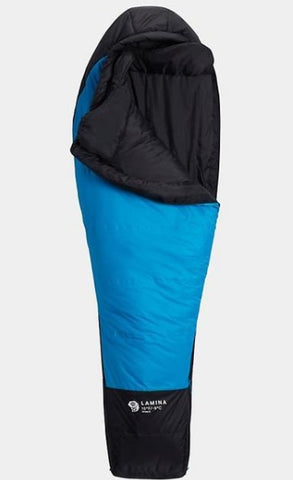 Mountain Hardwear Lamina Sleeping Bag - Blue