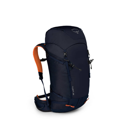 Osprey Pack Mutant 38 Rucksack Fire/Blue