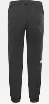 Kids' The North Face B Exploration Pant 2.0 - Grey