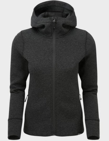 Women's North Ridge Additions Hoody - Grey