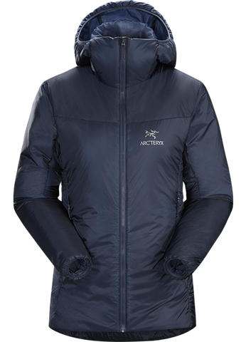 Arc'teryx Women's Nuclei FL Jacket - Exosphere