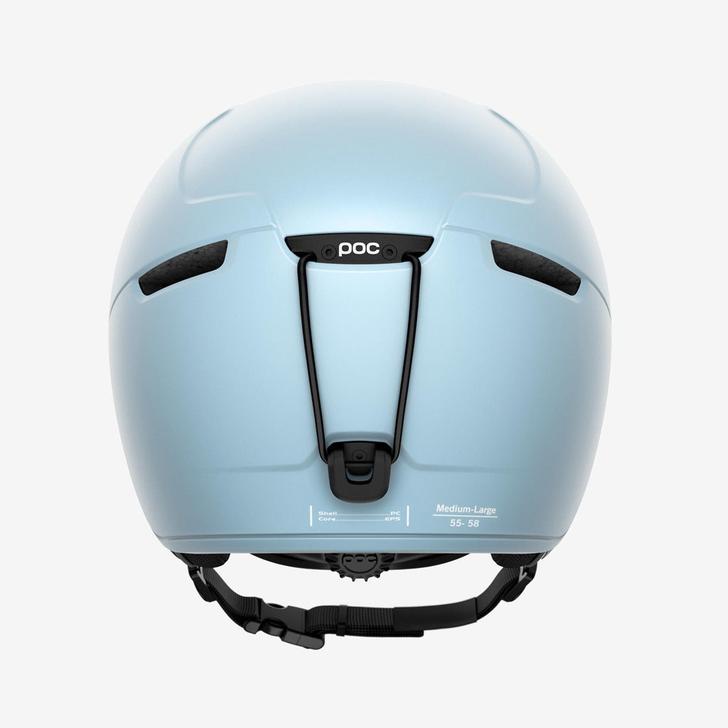 POC Ski Helmet Obex Pure Dark Kyanite Blue