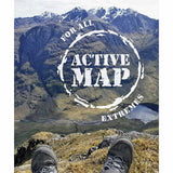 OS Explorer ACTIVE Map 392 Ben Nevis and Fort William