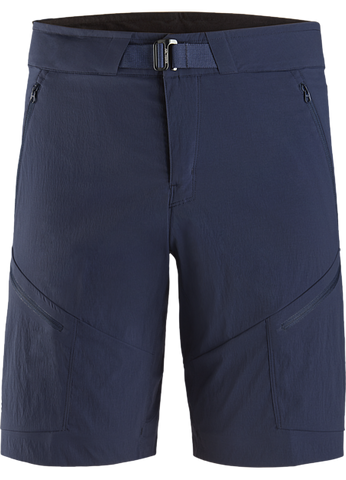 Arc'teryx Men's Palisade Short - Cobalt Moon