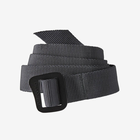Men's Patagonia Friction Belt - Grey