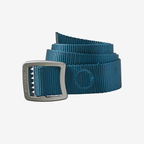 Men's Patagonia Tech Web Belt - Blue