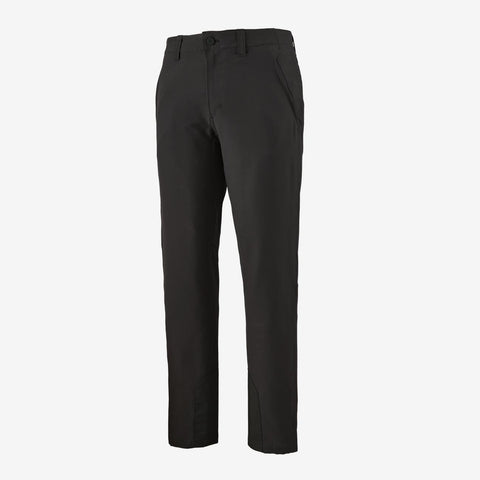 Men's Patagonia Crestview Pants Reg - Black