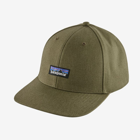 Men's Patagonia Tin Shed Hat - Green