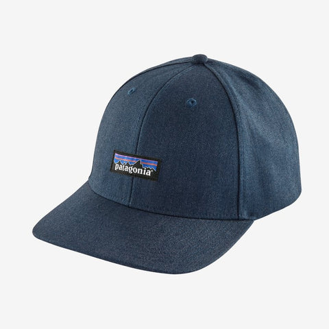 Men's Patagonia Tin Shed Hat - Blue