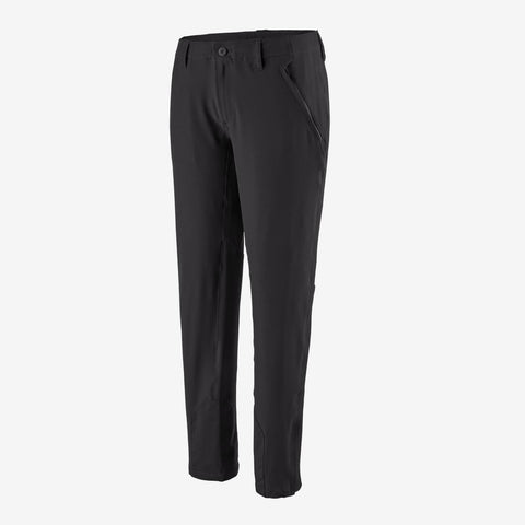 Women's Patagonia Crestview Pants - Black