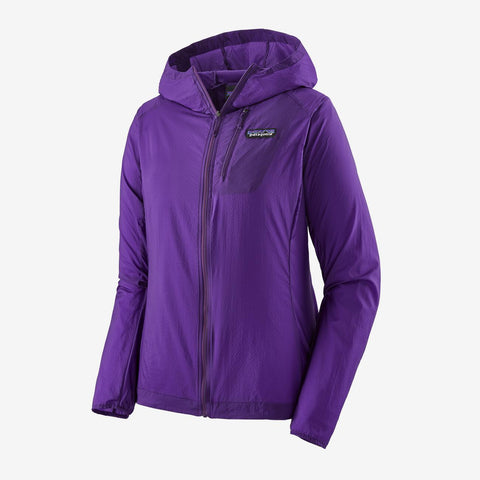 Women's Patagonia Houdini Jacket - Purple