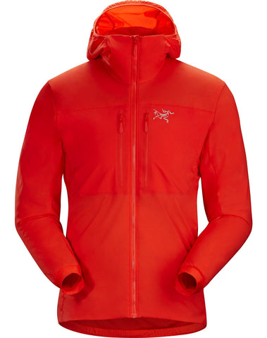 Arc'teryx Men's Proton FL Hoody - Red